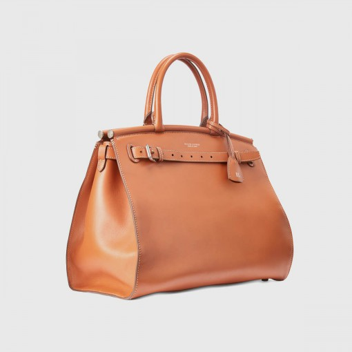 Calfskin Large RL50 Handbag