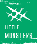 Ap Little Monsters logo