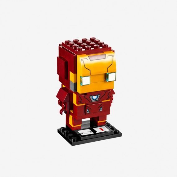 LEGO Brickheadz- Iron Man