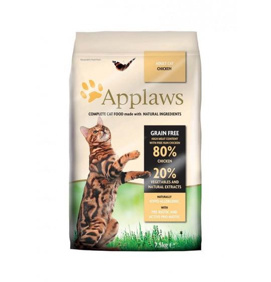Applaws Cat Adult Chicken...