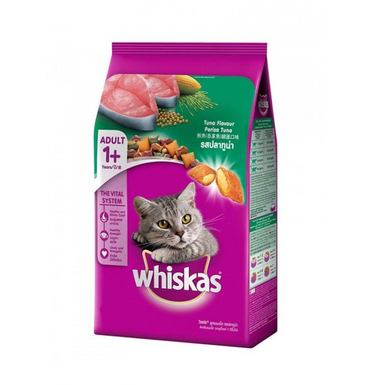 Whiskas Dry Cat Food