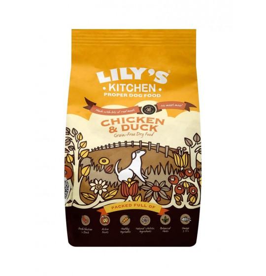 Lily's Kitchen Adult Chicken
