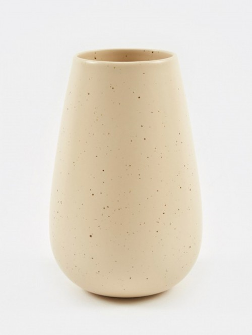 LAND-Vase-Tall-Eggshell