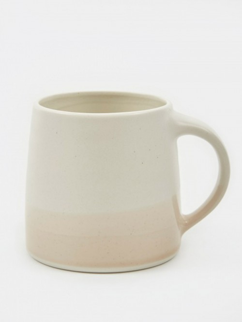 Mug-320ml-White-x-Pink-Beige