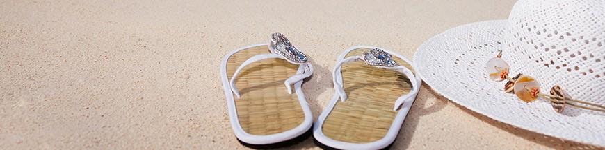 Vestidos para la playa