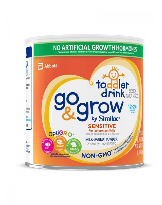 Similac Go & Grow Sensitive...