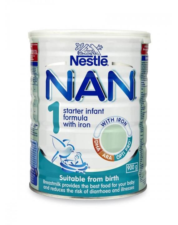 Nestlé NAN 1 Starter Infant...