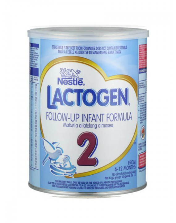 Nestle Lactogen Stage 2...