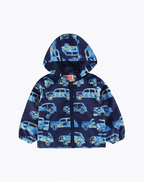 Jacket Dinosaur Baby Outerwear