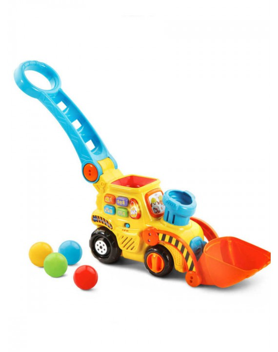 VTech Pop-a-Balls Push and...