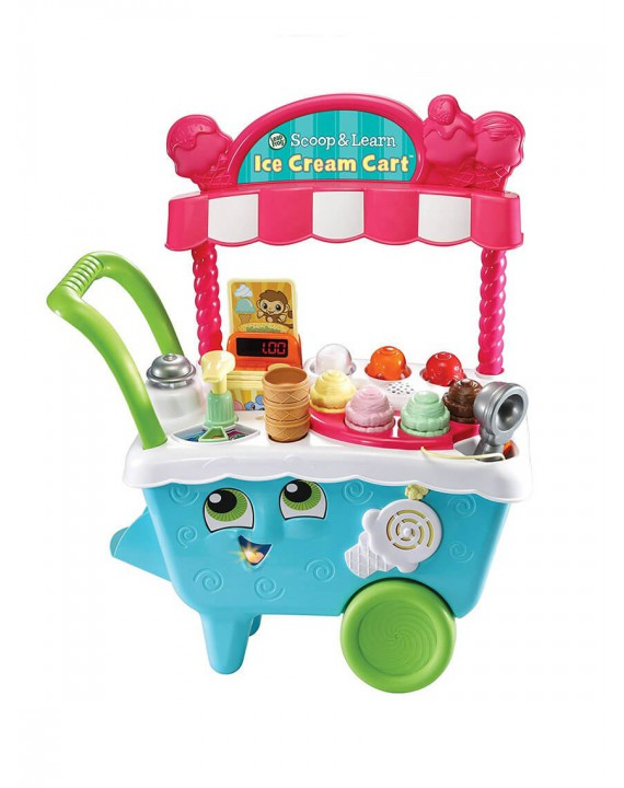 LeapFrog Scoop amp Learn...