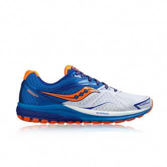Saucony Ride Shoes