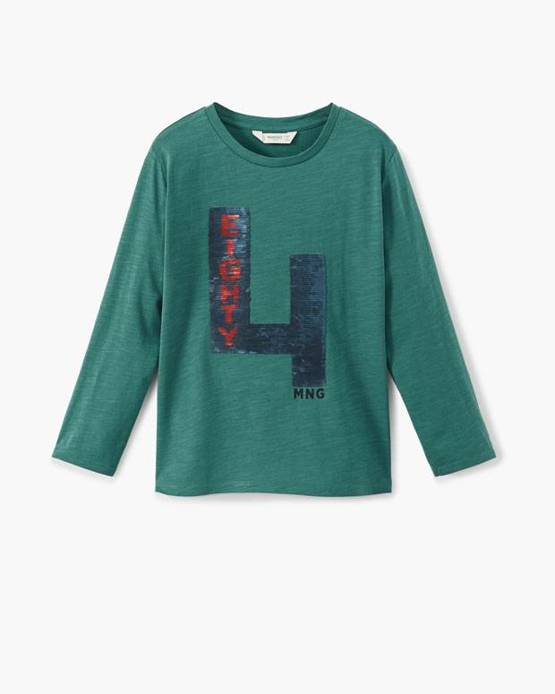 Boys Solid Sweatshirt
