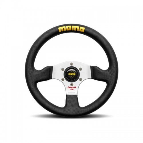 MOMO Dark Fighter Steering...