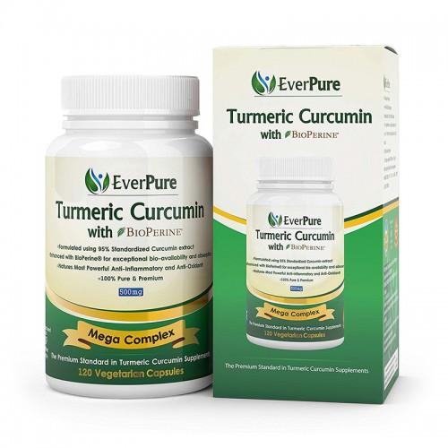 Nutrazest Organic Turmeric...
