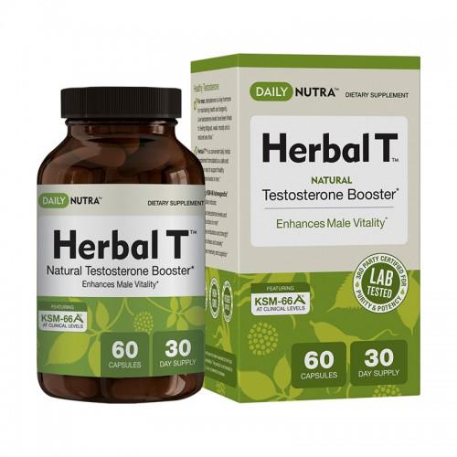 Herbal T Natural...