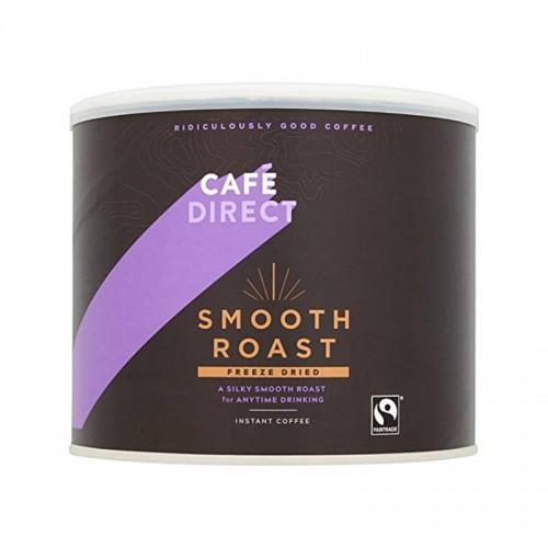 Cafedirect Fairtrade Smooth...