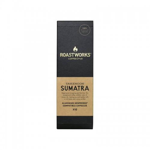 Roastworks Sumatra...