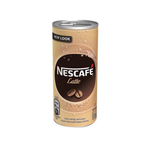 Nescafe Latte Coffee 240 ml