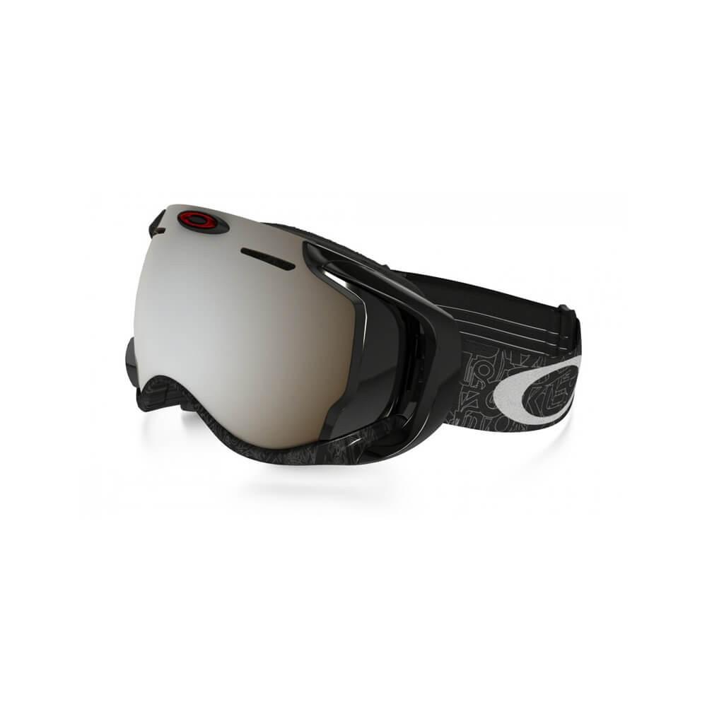 Giro Article Red Peak Goggles