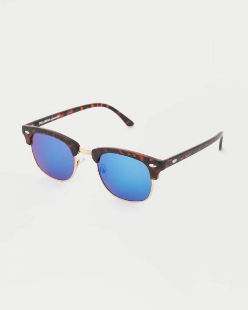 fashion style blue eyeglasses