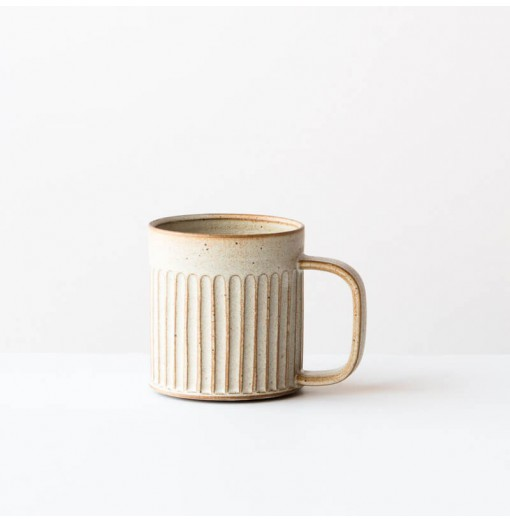 Coffee Mug - Herringbone...