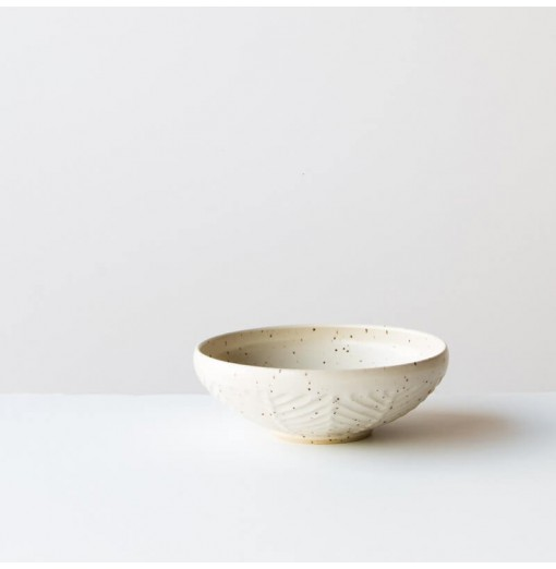 Small Hand Thrown Bowl -...