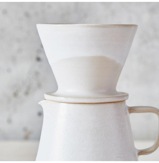 Coffee pour-over set