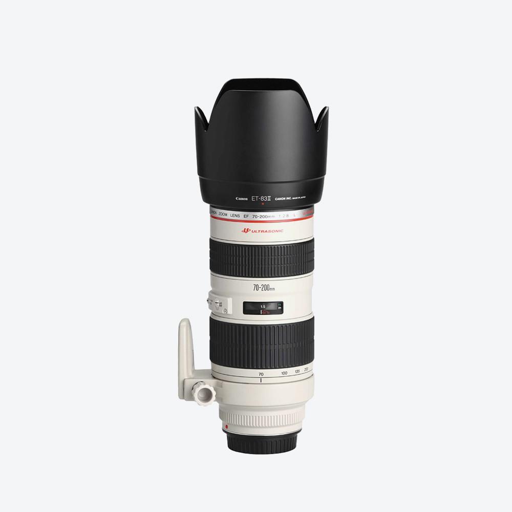 Canon EF 600mm f/4L