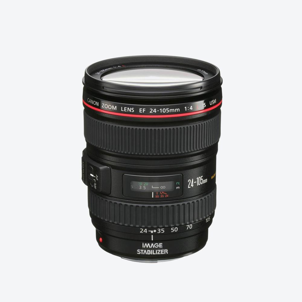 Lens Canon TS-E 90mm