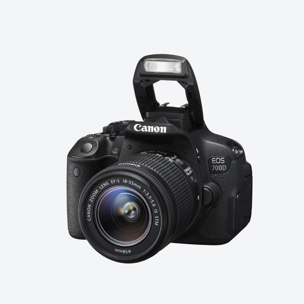 Canon EOS M100 + Kit EF-M