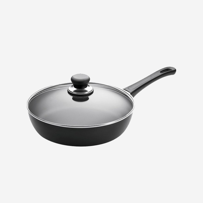 Saute pan with lid classic