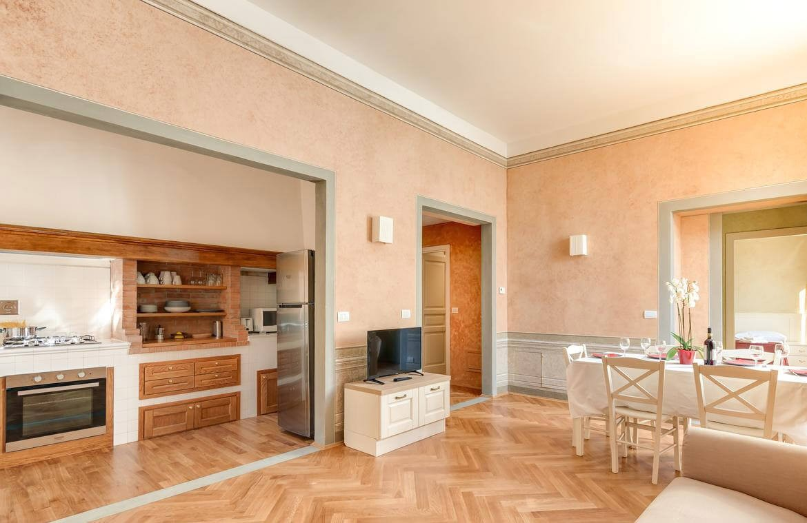 Family Apartments Borgo Albizi