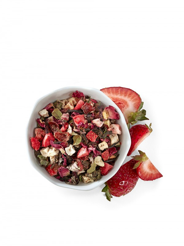 Winterberry Tea Blend
